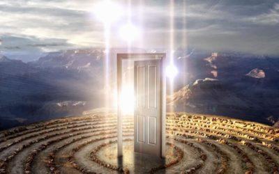 Universums Diamantstjärnfrön – Jordens Balanspelare